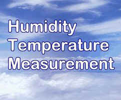 Humidity, Dew Point, Water Activity and Temperature Measurement
