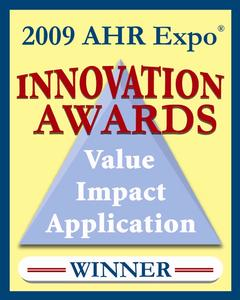2009 AHR EXPO Innovation Awards Competition